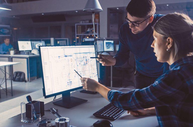 Empresas mais eficazes com avaliação e gestão de ativos