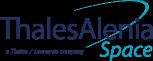 Thales Alenia Space logo