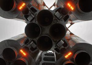 rocket model PLXYXFJ