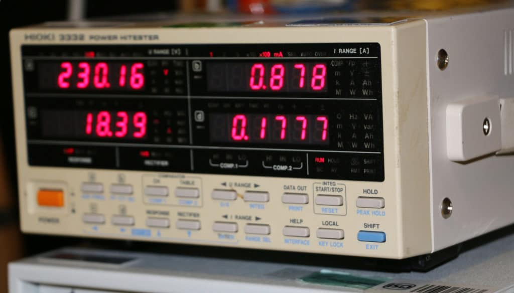 watimetro