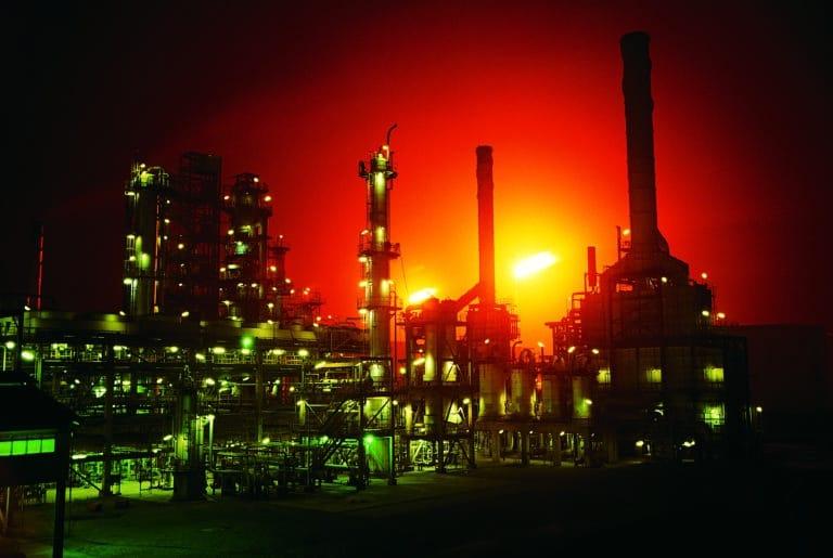 Gestão de válvulas evita riscos económicos e ambientais