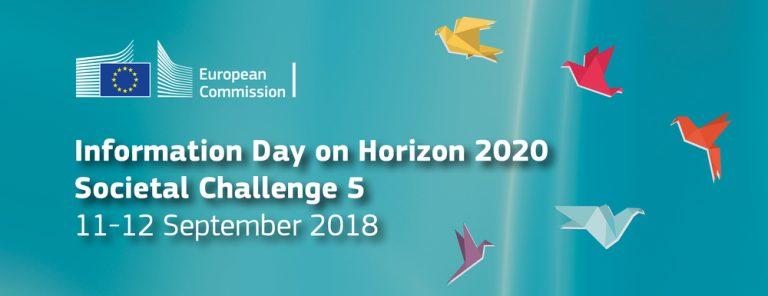 O ISQ participa em Bruxelas no Information Day on Horizon 2020