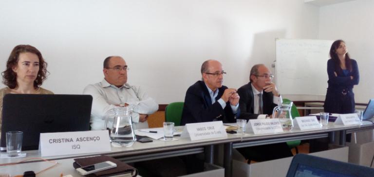 1ª reunião do fórum da Economia Circular aconteceu em Évora
