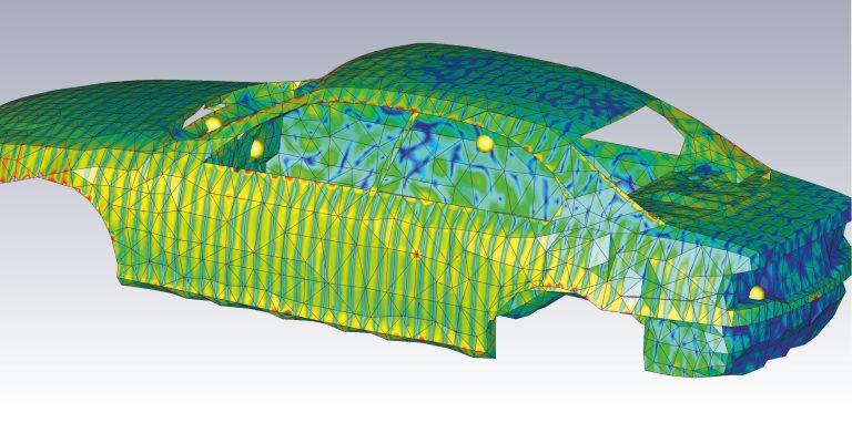 Workshop de divulgação de tecnologias de simulação 3D