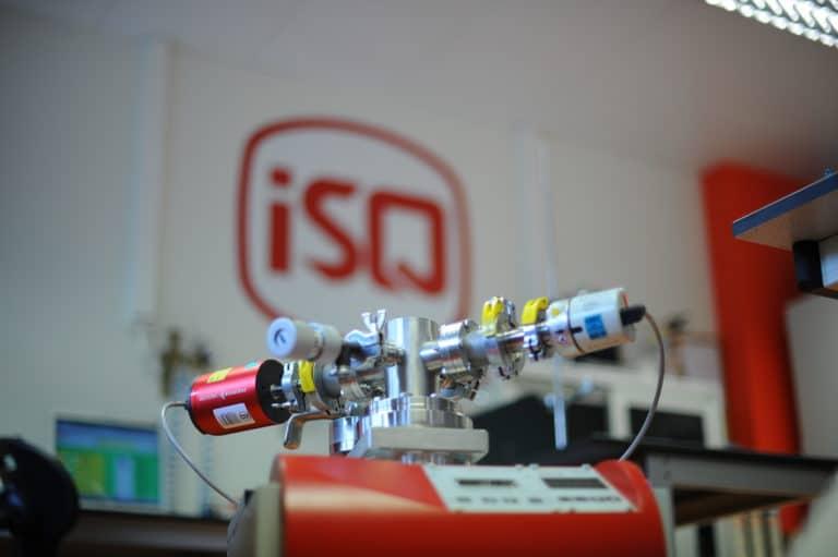 Laboratório de Pressão tem espaço de trabalho renovado