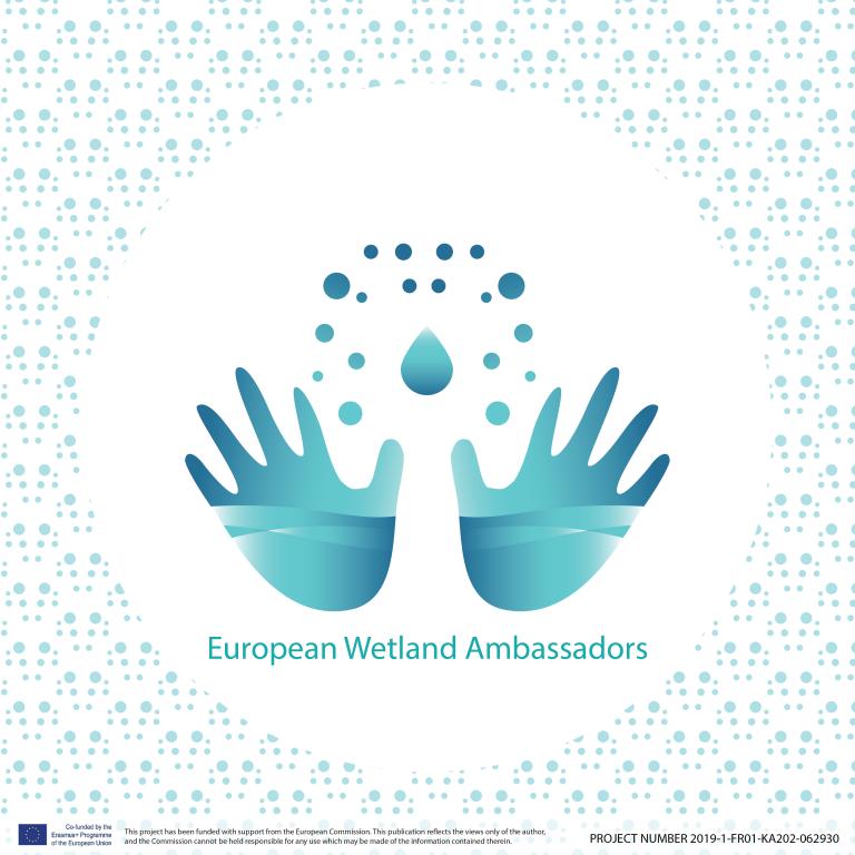 ISQ no consórcio dos European Wetlands Ambassadors