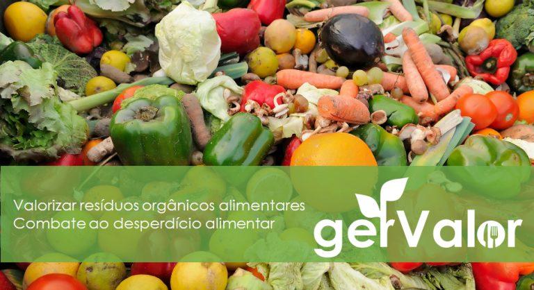 ISQ junta-se à GERTAL para promover a Economia Circular através da valorização dos resíduos orgânicos alimentares