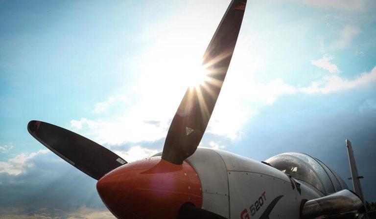 ISQ apresenta dispositivo móvel de Realidade Virtual de apoio à manutenção aeronáutica em Farnborough (Reino Unido)