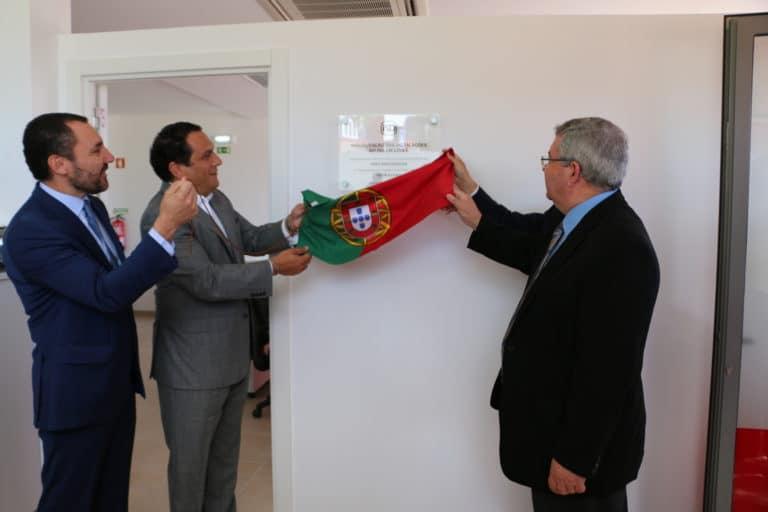 ISQ aposta no Algarve e inaugura novas instalações