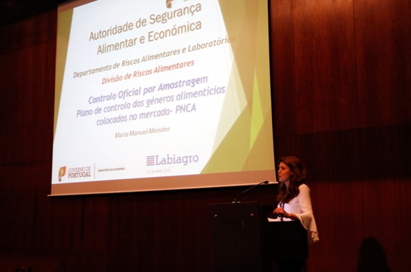 Labiagro promove seminário sobre segurança alimentar