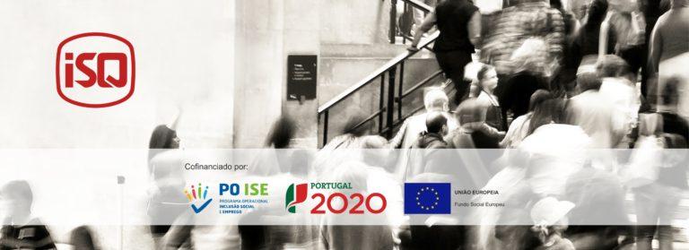 ISQ Formação certifica recursos humanos de empresas portuguesas
