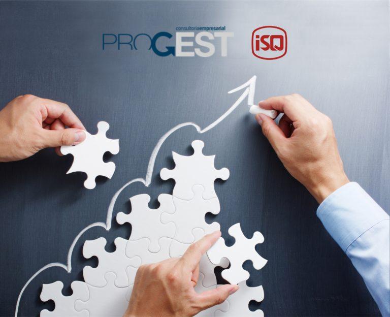 ISQ e PROGEST com alta taxa de sucesso no financiamento ao investimento das PME
