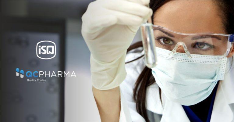QCPharma é pioneiro na análise de impurezas elementares em medicamentos