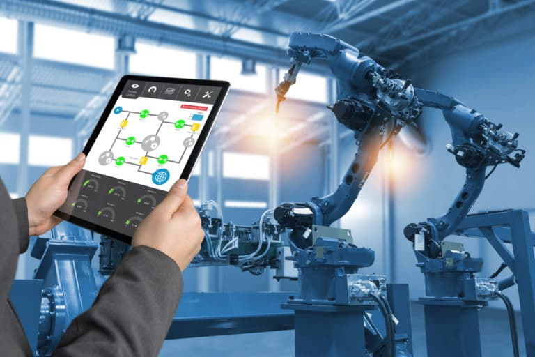 ISQ aproxima PME e indústria nacional do paradigma i4.0