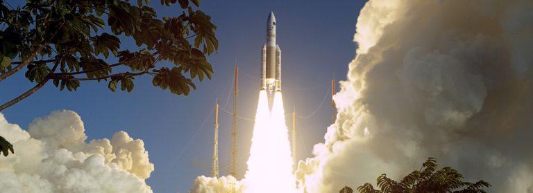 ISQ monta e testa foguetões na Guiana