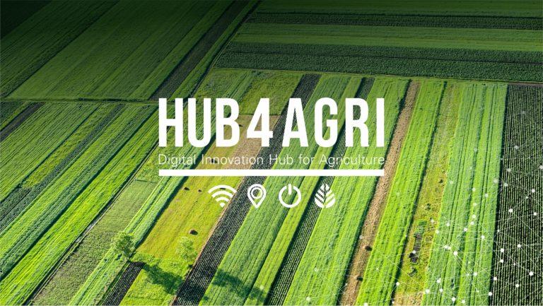 Primeiro Hub Digital para a Agricultura em Portugal