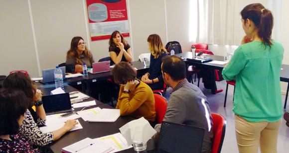 XXI Trainer: ISQ Formação recebe formadores internacionais