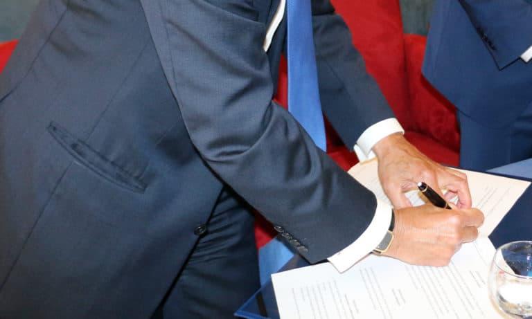 ISQ assina protocolo com o Ministério do Comércio, Indústria e Ambiente de Timor-Leste