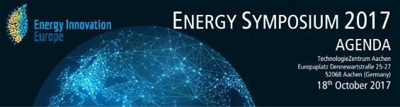 ISQ participa no Energy Symposium 2017