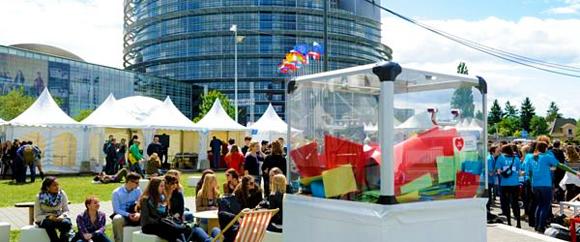 European Youth Event 2016 discute soluções para o desemprego jovem