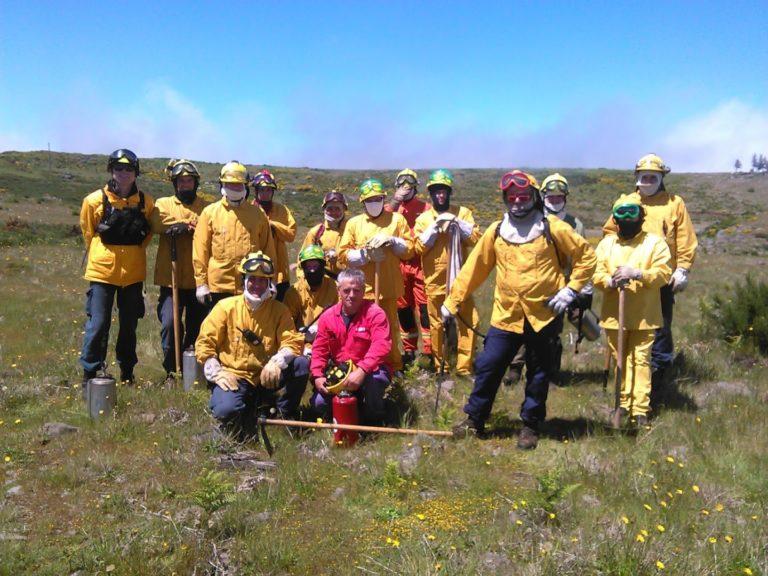 ISQ promove workshop sobre boas práticas de uso do fogo na Madeira