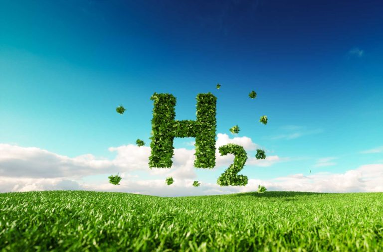 Hidrogénio Verde