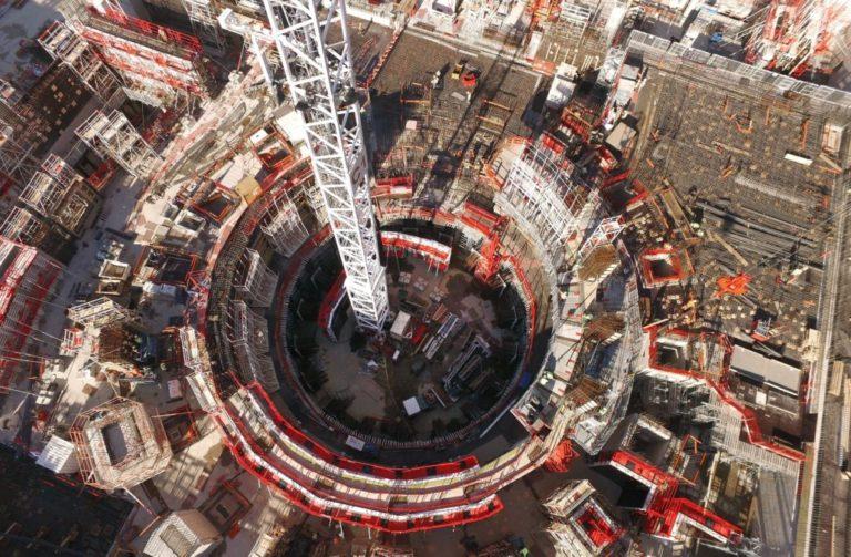 Vídeo: ITER o primeiro passo para a energia limpa e inesgotável