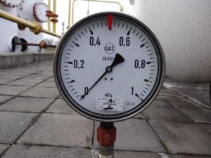 manometer 863210 1920