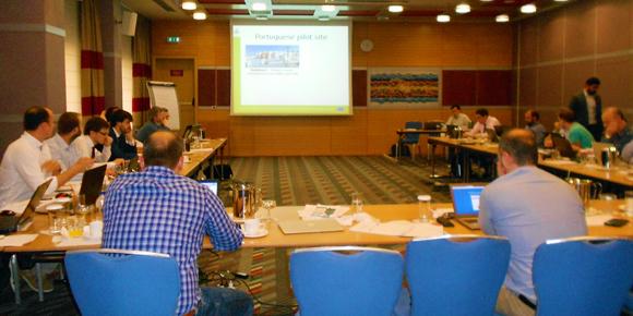 ISQ participa no consórcio internacional de eficiência energética MOEEBIUS