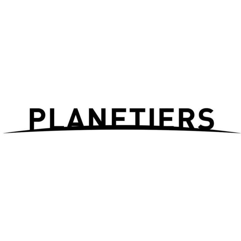 Estamos no Planetiers World Gathering