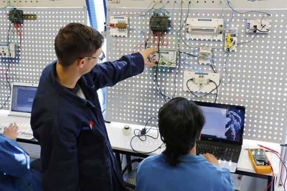 ISQ tem 15 mil horas de formação gratuita