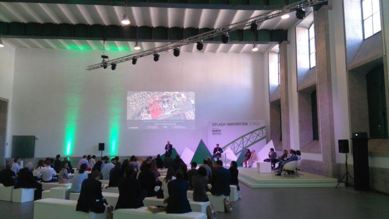 Porto Water Innovation Week 2017
