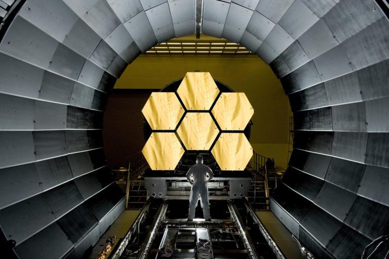 ISQ colabora com ESO na construção do maior telescópio óptico do mundo