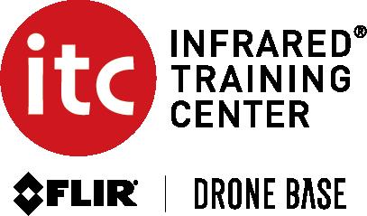 FLIR DB ITC logo color