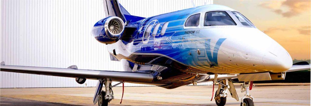 embraer 1