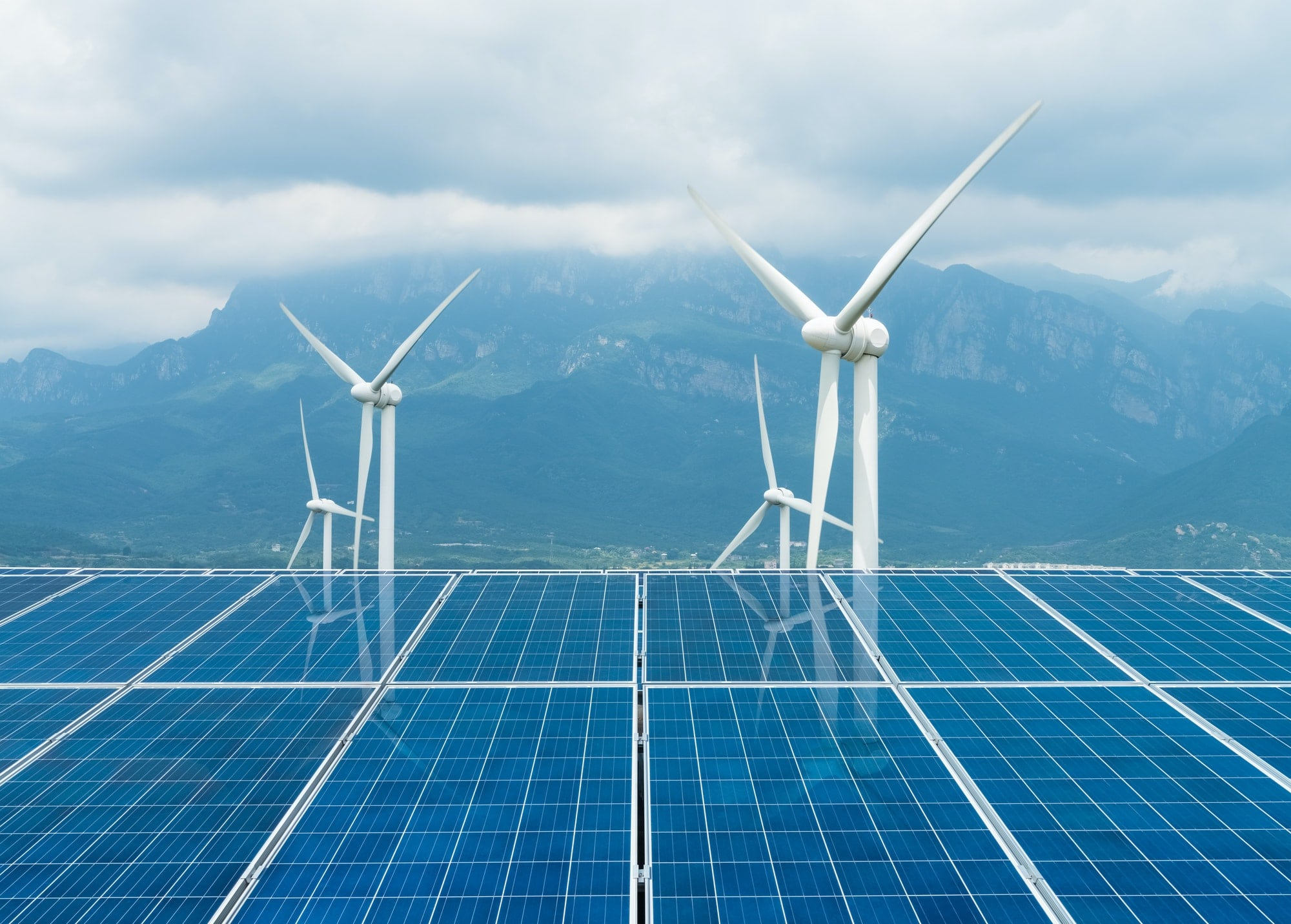 sustainable clean energy