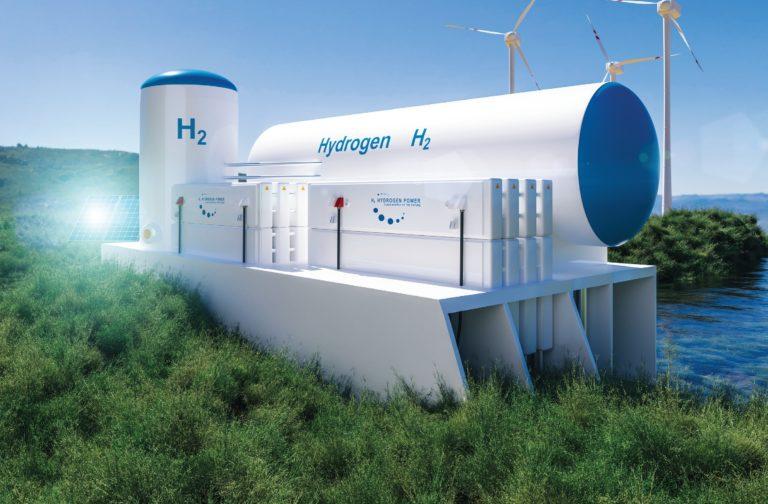 Hidrogénio, qual o caminho?