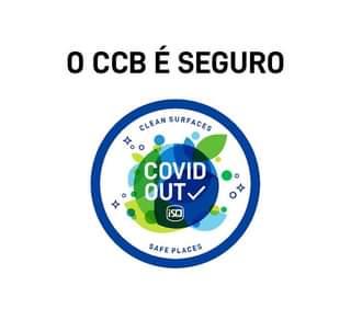 ISQ    Com o selo COVID-OUT, as condições de segurança do local oficial das reun…