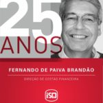 ISQ   O Fernando entrou para a Direção de Gestão Financeira em 1994, sendo respo...