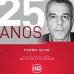 ISQ   O Pedro entrou no ISQ em 1994 para integrar a equipa de inspeção de soldad...