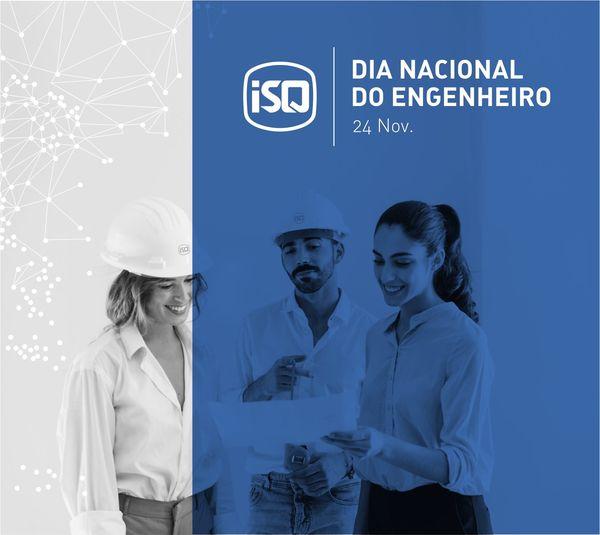 ISQ | Somos uma Casa de Engenharia, Indústria, Tecnologia e Inovação que entrega…