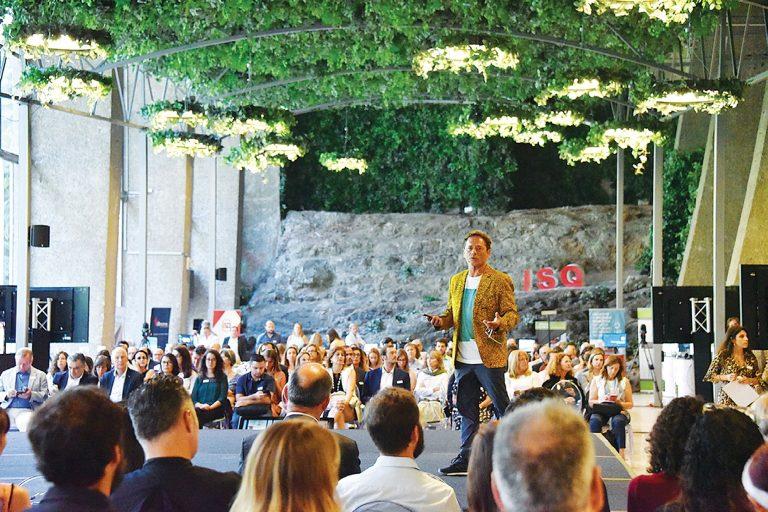 Turismo debate sustentabilidade em iniciativa do ISQ