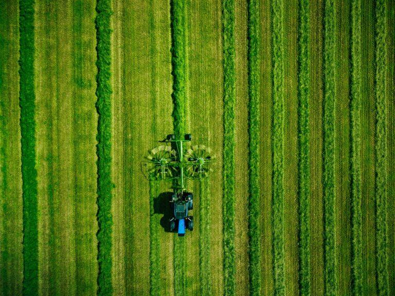 Conceber a agricultura do século 21