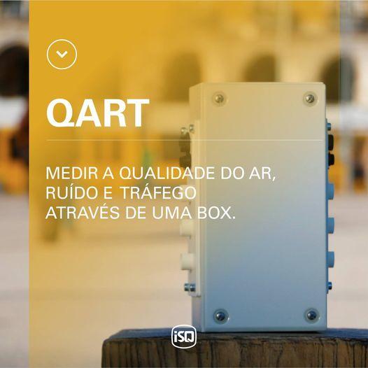 ISQ | serviço inovador em Portugal na monitorização ambiental e no mapeamento ur…