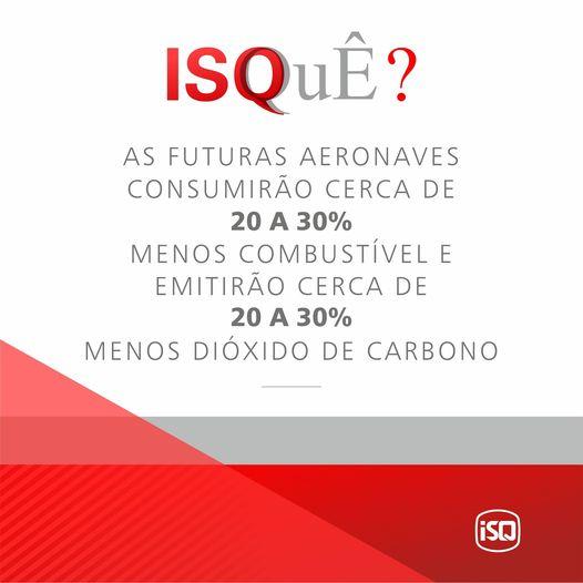 saiba mais em:   #isq #passaro #cleansky2 #aeronautica #aeroespacial